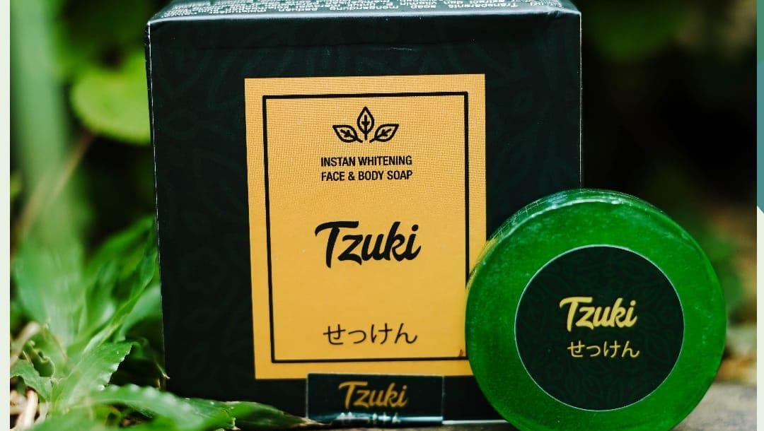 efek samping sabun tzuki