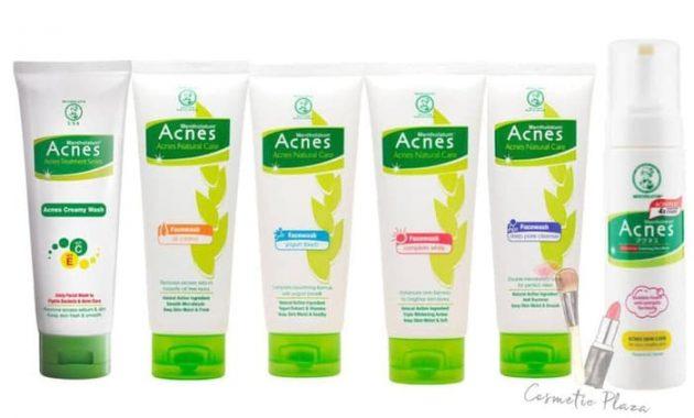 efek samping Sabun Cuci Muka Acnes